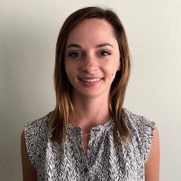 Shannon Flood, Account Executive.