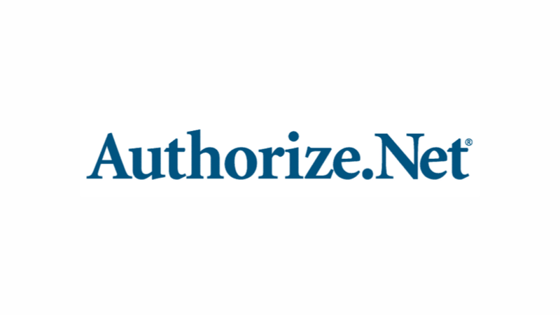 Authorize Dot Net logo.