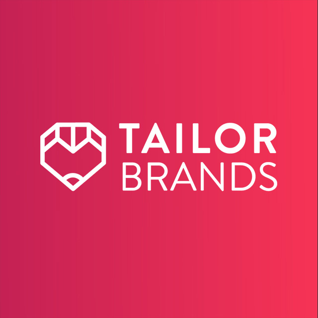 Tailor Brands logo