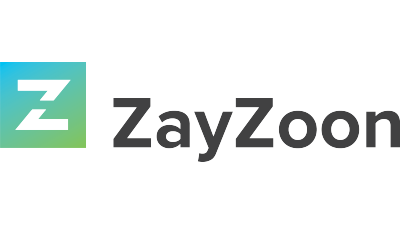 Zayzoon logo.